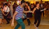 Up to 54% Off Swing Dance Classes at Hop to the Beat
