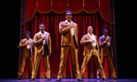 One Ticket for Motown The Musical on Broadway