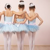 Up to 43% Off Children's Dance Classes at Spark