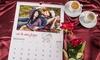 Calendari A4 personalizzabili