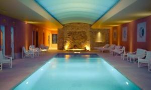 Spa et lit hydro-modelant  Le Pontet-Avignon