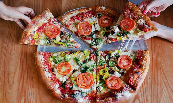 Mellow Mushroom Phoenix - Multiple Locations: $10 for $20 Worth of Pizza, Hoagies, and Salads at Mellow Mushroom Phoenix