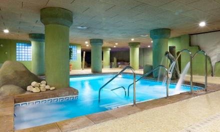 Circuito spa para 2 con opción a masaje en Senzia Senator Granada Spa And Wellness (hasta 50% de descuento)