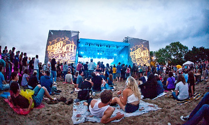Under The Sun Tour 2013 Featuring Smash Mouth, Sugar Ray, Gin Blossoms, Vertical Horizon & Fastball - Molson Canadian Amphitheatre: Under the Sun Tour Featuring Smash Mouth, Sugar Ray, Gin Blossoms, Vertical Horizon & Fastball at Echo Beach on July 28