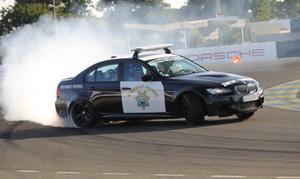 Motorsport Academy: 2 tours de drift en passager d'une BMW M3 valable sur 4 circuits à 29 € avec Motorsport Academy