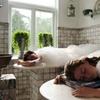 Entree Sauna en Beauty Velp