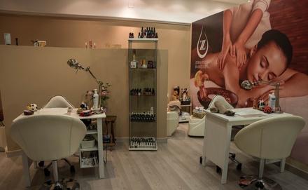 Tratamiento o alisado de queratina con servicios adicionales a elegir desde 39 € en Zero Stress Barcelona