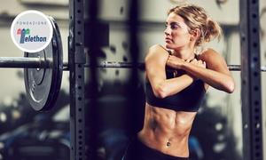 Acquachiara Sport Frullone: Abbonamento a sala cardio, pesi e corsi fitness per una o 2 persone con Acquachiara Sport Frullone (sconto fino a 46%)