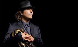 Boney James with Marcus Miller Band & Marsha Ambrosius: Boney James with Marcus Miller Band & Marsha Ambrosius on August 10 at 7 p.m.
