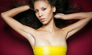 Laser Smooth: Six Laser Hair-Removal Treatments on One Small, Medium, or Large Area at Laser Smooth (Up to 71% Off)