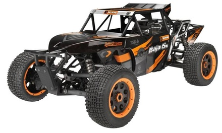 90-Minute RC Truck Rental for One or Two or 120-Minute Birthday Party at Hammer Down Rc (Up to 47% Off)