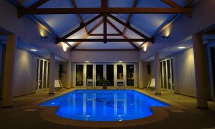 Dagtoegang tot sauna en alle faciliteiten voor 1 of 2 personen vanaf €17,99 bij Sauna & Beauty De Dijk te Dendermonde
