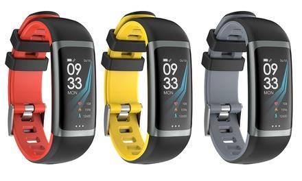 Pulsera deportiva con Bluetooth