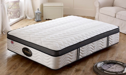 Excelsior Pillow Top 3000 Mattress
