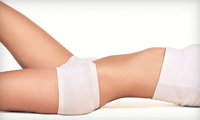 Bare Skin Beauty - Claremont: One or Three Infrared Body Wraps at Bare Skin Beauty (Up to 67% Off)