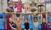Up to 50% Off Gymnastics Classes at AIM Athletics Gymnastics