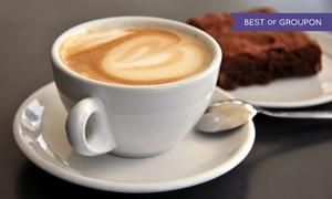 Restauracja Filharmonia: Aromatyczna kawa lub herbata i deser dla dwojga za 29,99 zł i więcej opcji w Restauracji Filharmonia w Gdańsku (do -55%)