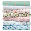 Hotel Coastal-Printed Microfiber Sheet Sets (3- or 4-Piece)