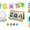 Accessory Bundles for Instax