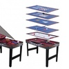12-in-1 Basketball Game Table