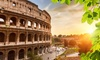 ✈ 8- or 11-Day Europe Vacation w/ Air from Great Value Vacations