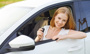 Patente Web By Penta Service: Corso per patente di guida per auto, moto o mezzo superiore. Valido in 4 sedi (sconto fino a 79%)