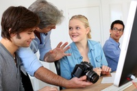 Discover Photography Course at Westland Place Studios (70% Off)