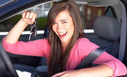 $35 for an Online Driver's Education Course for Teens from DriversEd.com ($99 Value)