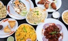 20% Cash Back at Dawat Indian Cuisine