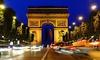 Paris: 1-4 Tage mit Busreise & Stadtrundfahrt