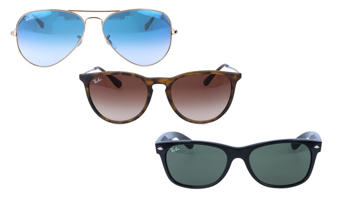 4f0b2fb815 Occhiali da sole Ray Ban