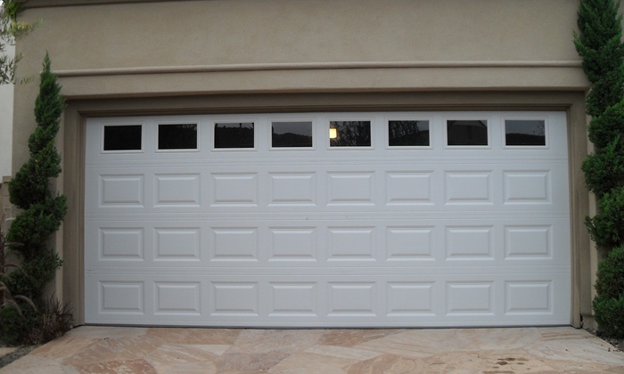 Absolute Garage Doors: $25 For Lube And Tune With Preventive Maintenance  For Garage From Absolute
