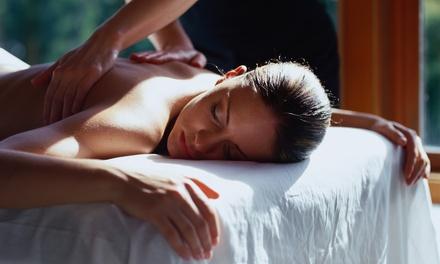 40 Min. Fußreflexzonen- oder Teilkörper-Massage oder 60 Min. Massage bei Yuan Wellness Massage (bis zu 54% sparen*)
