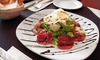 Up to 46% Off Three-Course Dinner at Baldini