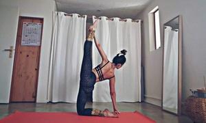 Cours de yoga illimité d'1 mois  Marseille