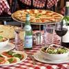 Up to 44% Off at Villa Victoria Pizzeria Restaurant