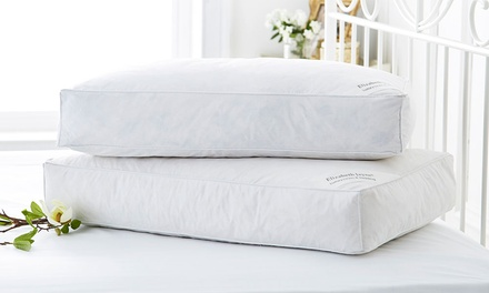 Two Duck Feather Box Pillows for €26.99