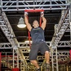 Up to 44% Off Obstacle Onslaught at Ninja Lounge