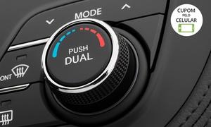 K2 Ar Condicionado Automotivo – Tucuruvi: K2 – 4 endereços: carga, limpeza e higienização de cabine de ar, diagnóstico do motor, revisão e mais para 1 ou 2 carros