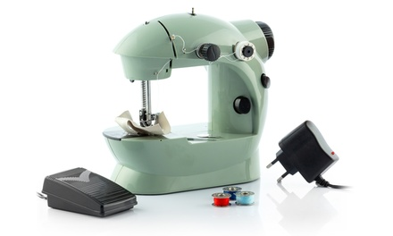 Máquina de coser mini InnovaGoods