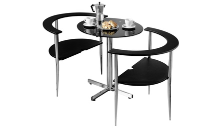ThreePiece Dining Set With Free Delivery