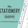 $30 for $60 Value at The Stationery Shoppe