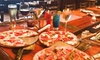 Up to 37% Off Italian Cuisine at Giovanni's Bicycle Club