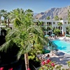 Resort with Mountain Views in Sunny Palm Springs