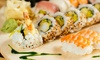 Zestawy sushi: 14-66 sztuk