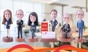 Yes Bobbleheads: Bobblehead sur mesure, solo ou duo