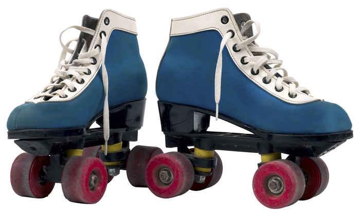 Central City Arena - Whalley: C$9.99 for Roller Skating for Two Including Skate Rental at Central City Arena (C$20 Value)