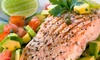 Yellowfin Fish Grill - Woodbury: Seafood, Tacos, Steak, and Drinks for Dine In, Takeout, or Delivery at Yellowfin Fish Grill (Up to 40% Off)