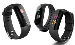 Smartwatchs connectées Smartek, différents modèles disponibles