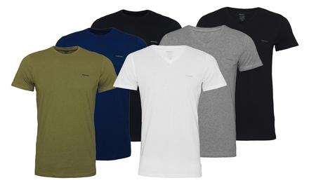 Pack 3 T-shirts Diesel